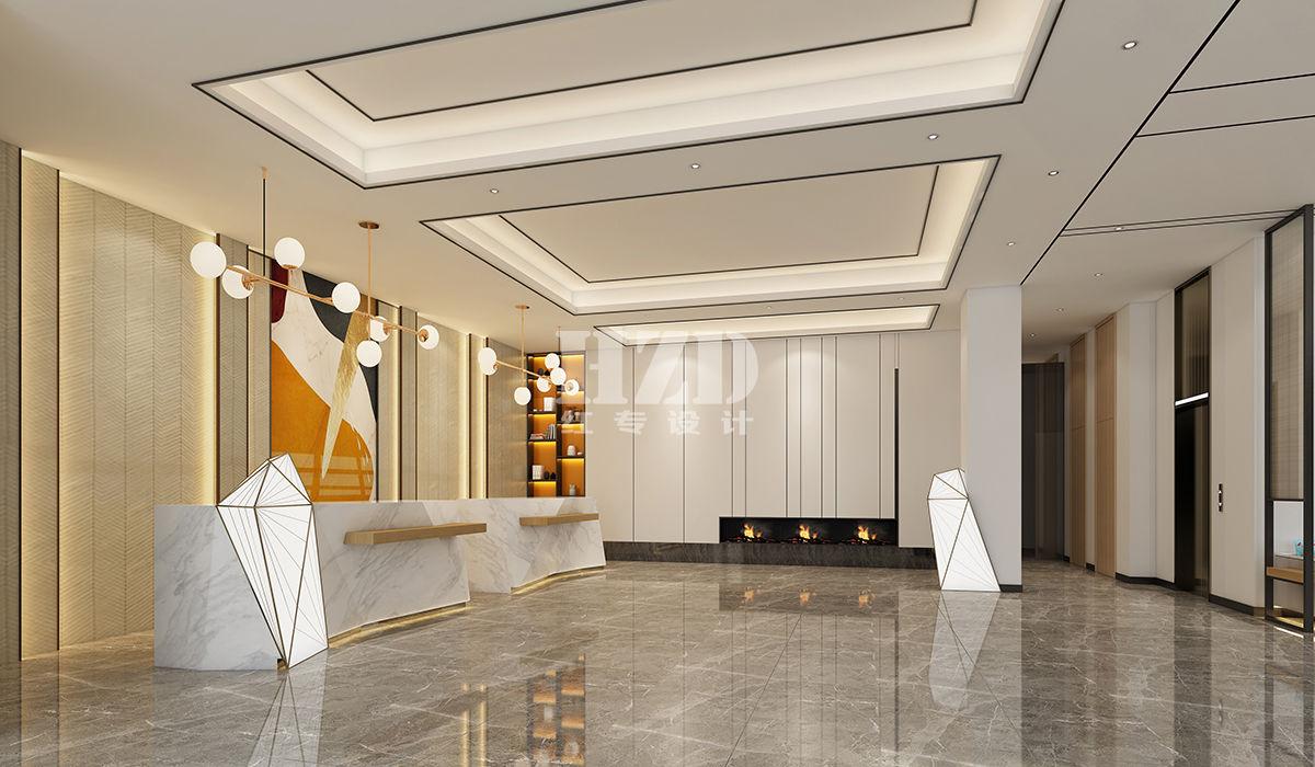 酒店设计案例
