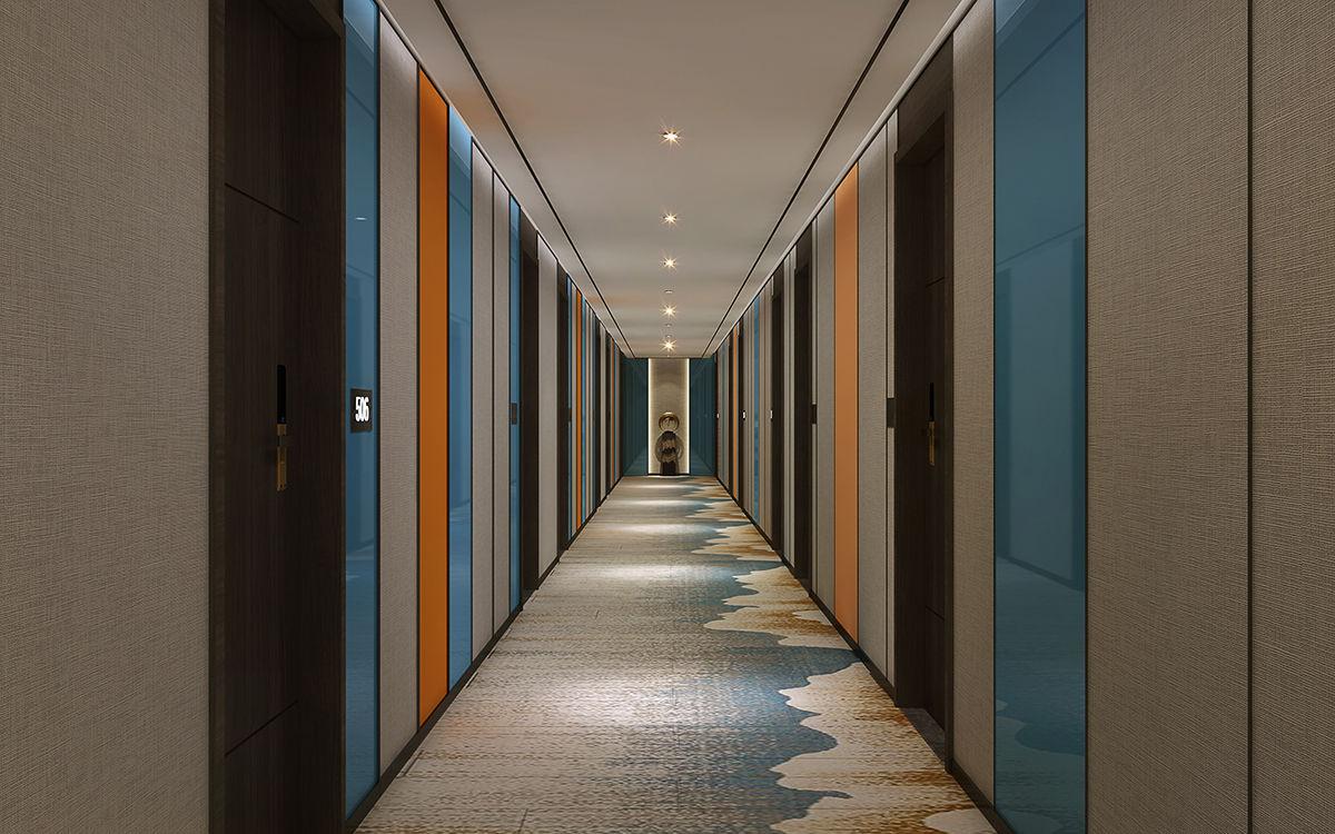 知名酒店设计