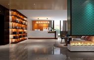 精品酒店设计公司排名区位分析
