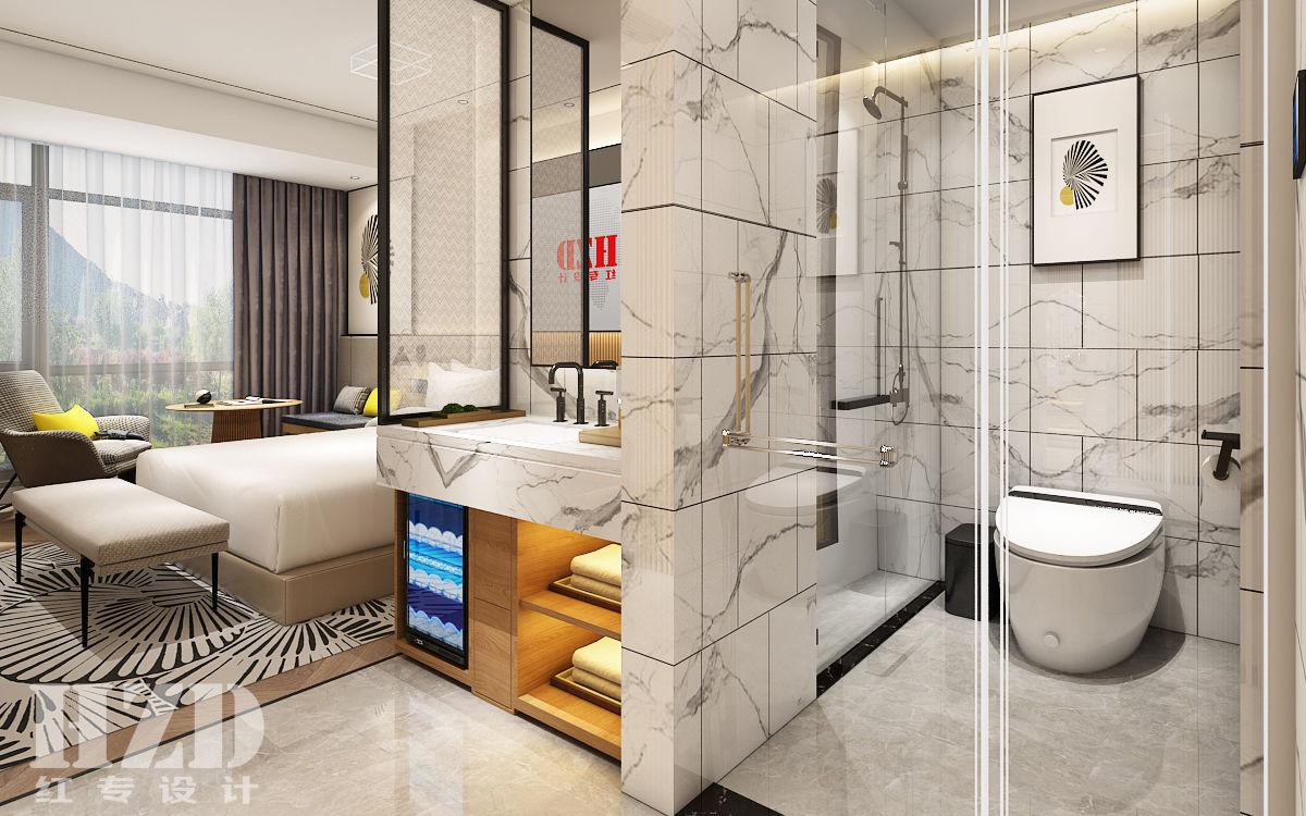最全酒店设计概念